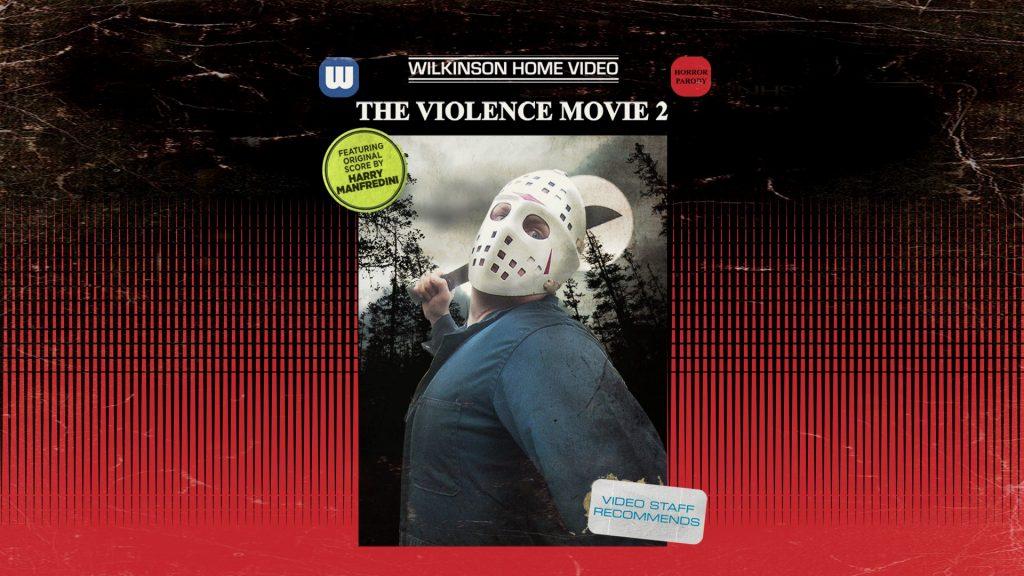 The Violence Movie 2